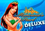 игровые автоматы Mermaids Pearl Deluxe