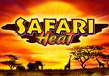игровые автоматы Safari Heat