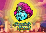 Игровой автомат Genie's Gems