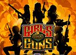 Игровой автомат Girls With Guns – Jungle Heat