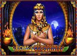 Riches of Cleopatra новая игра Вулкан