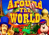 Around the World новая игра Вулкан