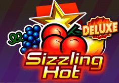 Игровой автомат Sizzling Hot Deluxe