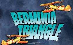 Игровой автомат Бермудский Треугольник