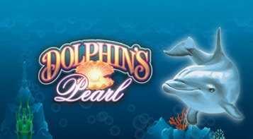 Игровой аппарат Dolphins Pearl