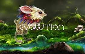 Игровой автомат Evolution