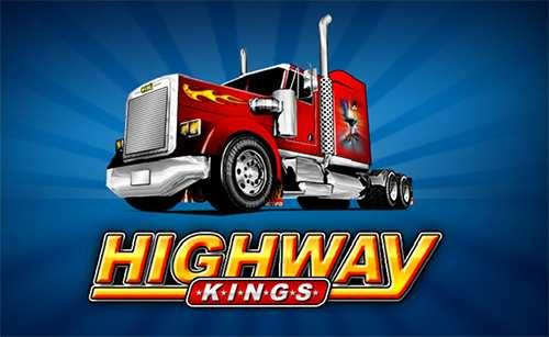 Игровой автомат Highway Kings Pro