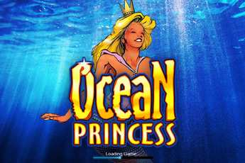 Игровой автомат Ocean Princess