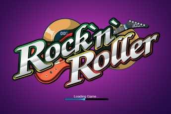 Игровой автомат Рок-н-роллер