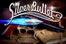 Игровой автомат Silver Bullet