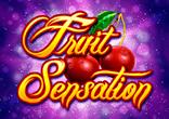 Игровой автомат Fruit Sensation