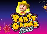 Игровой автомат Party Games Slotto