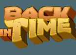 Игровой автомат Back in Time