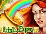Игровой автомат Irish Eyes