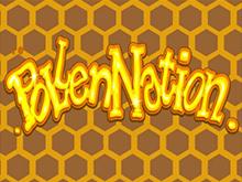 Игровой автомат Pollen Nation