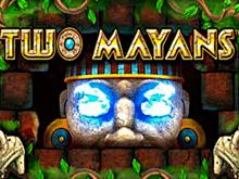 Игровой автомат Two Mayan